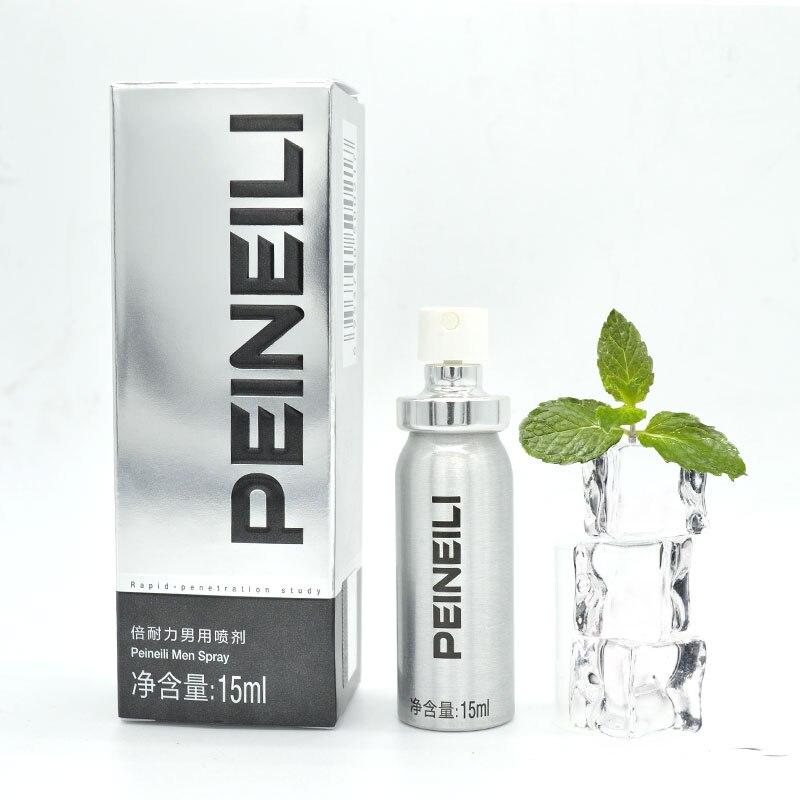pennis erektion spray
