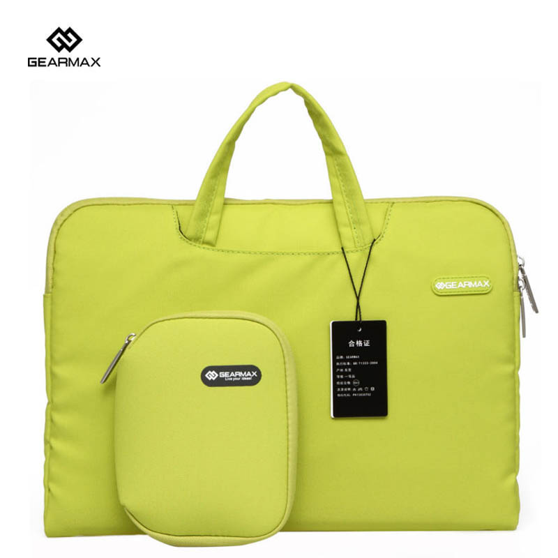 Hot Sale Multi-color Laptop Bag Notebook Bolsa 11
