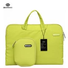 Hot Sale Multi-color Laptop Bag Notebook Bolsa 11″12″13″14″15.6″ For Dell Laptop Case Unisex Fashion Handbag Durable Sleeve Soft