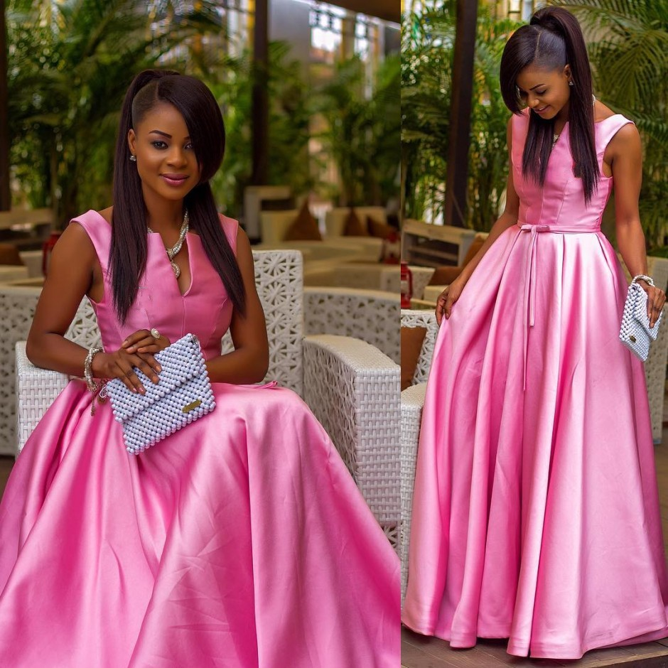 African Evening Dresses Party | Dress images