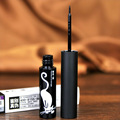 Women Lady Black Waterproof Eyeliner Liquid Eye Liner Pen Pencil Makeup Beauty Cosmetic Tools 25814