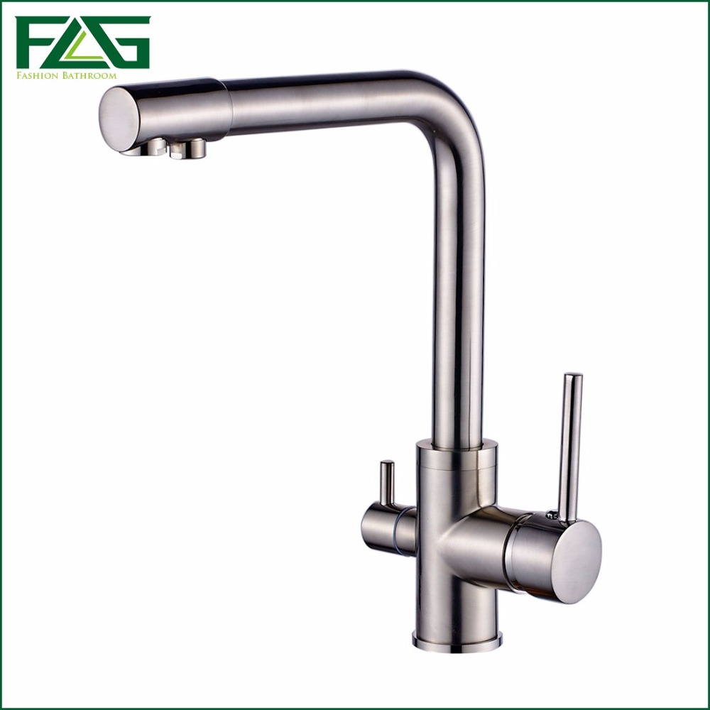 Kitchen Water Filter Faucet Online Get Cheap Kitchen Water Filter Faucet Aliexpresscom