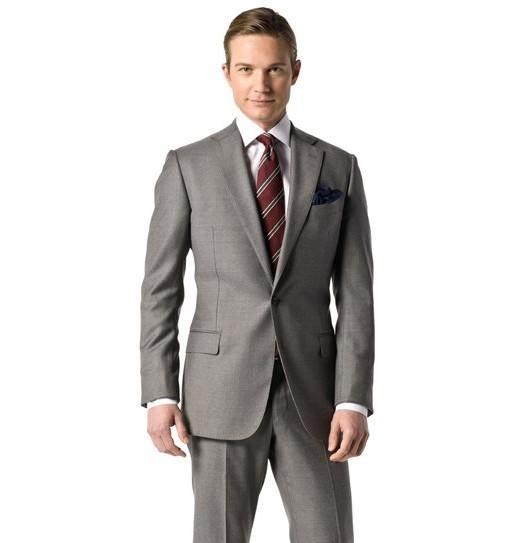 Aliexpress.com : Buy Mens Suits With Pants Tuxedo Maroon Suit Men