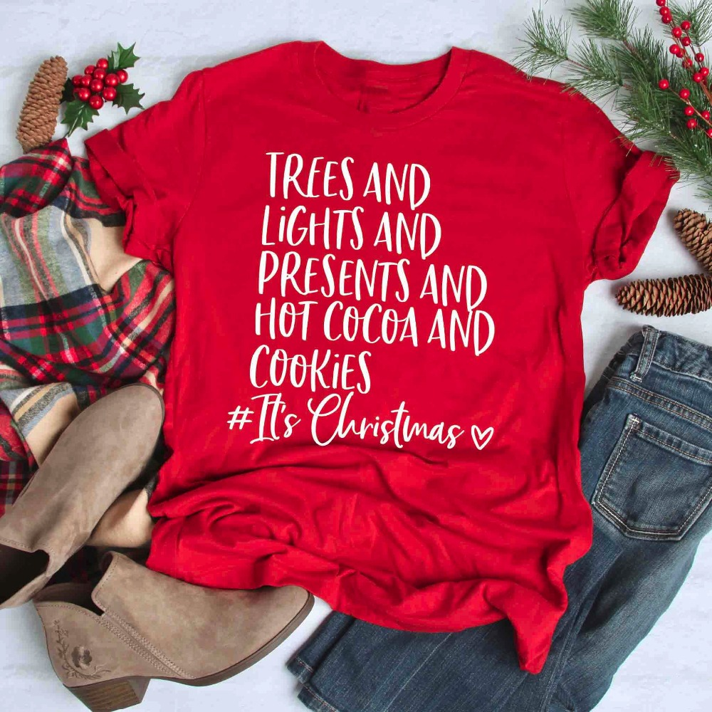 Funny Christmas T-Shirt Chillin With My Snowmies graphic slogan tees unisex  family vintage holiday clothing pretty cotton topsUSD 9.30 piece c72617044832