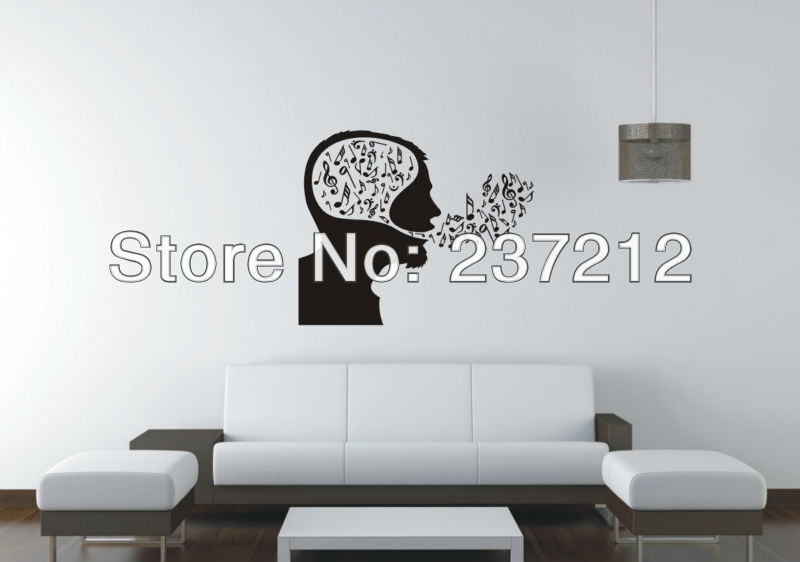 Compare Prices On Musical Wall Decorations Online