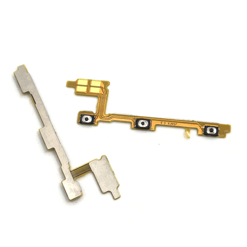 For Huawei Honor 8X Power On Off Volume Camera Switch Side Button Keypad Flex Ribbon Cable 8 X