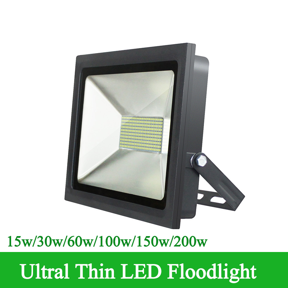 Light Led Outside Waterproof IP65 Led Floodlight Outdoor Rechargeable Led Floodlight 220V Floodlight With Motion Sensor ...