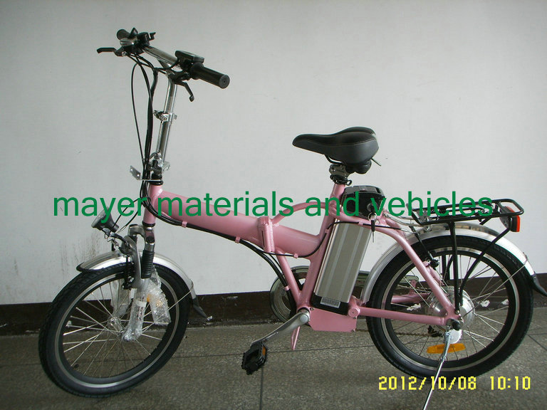 """hotselling foldable electric bike ebike lithium battery 20"""" pocket bike CE marked electric bicycle scooter factory outlet"""