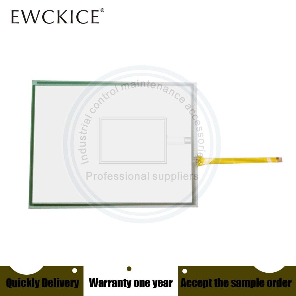 цена NEW GP4601T PFXGP4601TAA HMI PLC touch screen panel membrane touchscreen