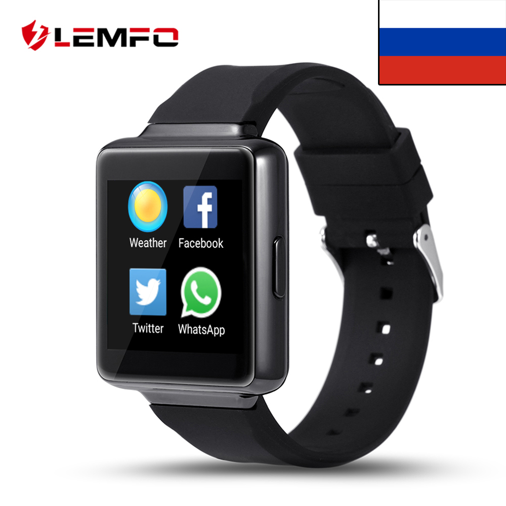 ФОТО K1 Android 5.1 Smart Watch 512MB + 8GB Memory Bluetooth Wifi GPS smartwatch wearable devices