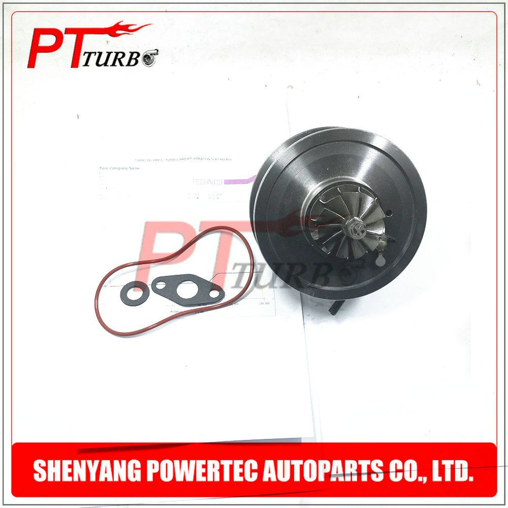 Turbocharger BV43 Turbine Cartridge Core CHRA For Great Wall Hover H5 2.0T 4D20 - Turbo 53039880168 53039700168 1118100-ED01A