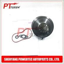 Турбокомпрессор BV43, картридж турбины core CHRA для Great Wall Hover H5 2,0 T 4D20 - turbo 53039880168 53039700168 1118100-ED01A(China)