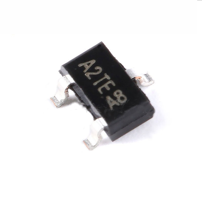 100pcs AO3402 A29T MOS SOT-23 triode Transistor N-Channel