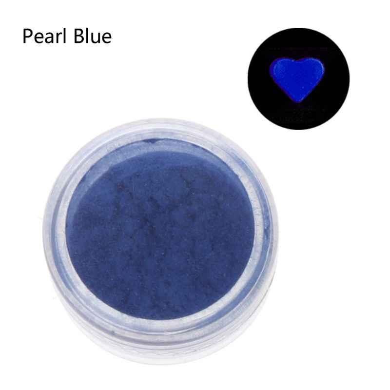 Gioielli in resina Colorante Tintura Mica Perla Pigmento Superfine Polvere di Resina Tintura Mestiere