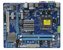 100% original Free shipping desktop motherboard for Gigabyte GA-G41MT-S2 G41MT-S2 DDR3 LGA775 free shipping