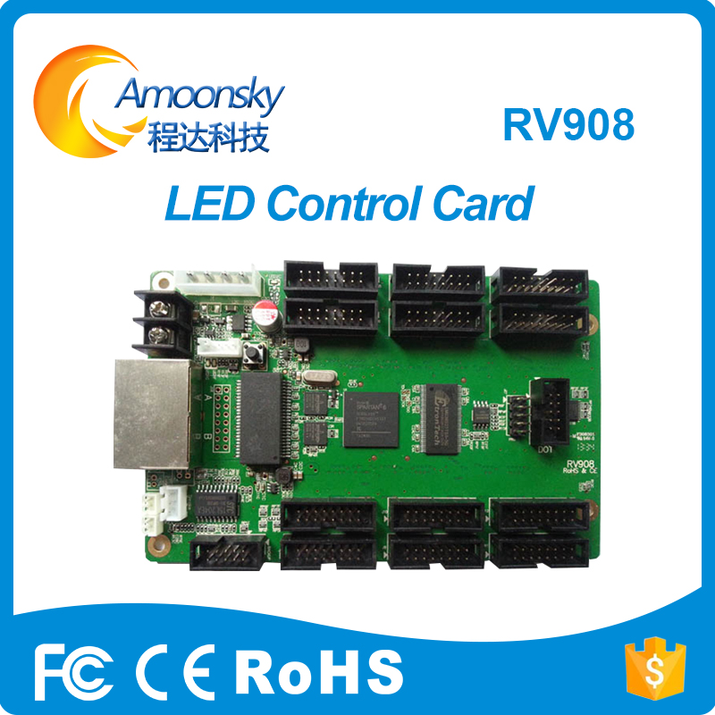 best sale linsn rv908 receiving card for full color led displaybest sale linsn rv908 receiving card for full color led display