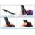 "Wiper blades para audi a6 (2006-2011), 22 ""+ 22"" ajuste garra tipo limpador braços só hy-022"