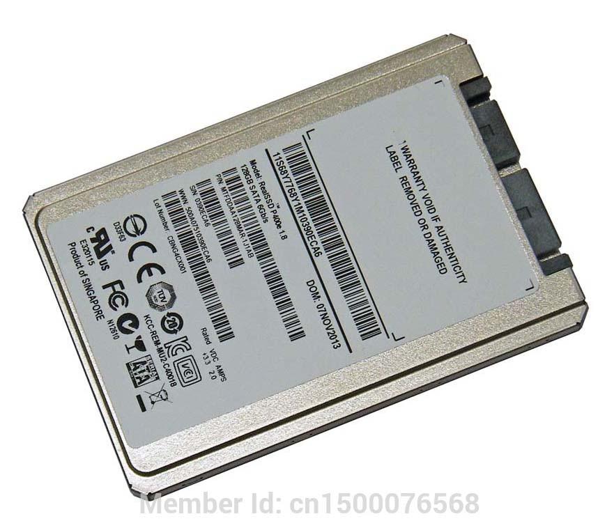 Nouveau 128 GB 1.8 Micro SATA SSD pour HP 2740 p 2730 p 2530 p 2540 p IBM x300 x301 DELL XT2 remplacer MK1233GSG MK2533GSG MK1235GSLNouveau 128 GB 1.8 Micro SATA SSD pour HP 2740 p 2730 p 2530 p 2540 p IBM x300 x301 DELL XT2 remplacer MK1233GSG MK2533GSG MK1235GSL