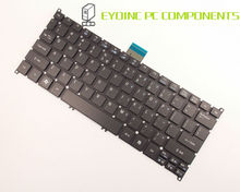 Ordinateur portable/Ultrabook Clavier Pour Acer Aspire One 756 725 AO725 AO756 756-2894 AO756-2894 NOUS Version