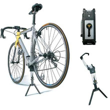 Ultimate portable tune-up stand Topeak Flashstand PORTABLE Bicycle Bike MTB & ROAD Repair Stand with carry bag for travelling(China)