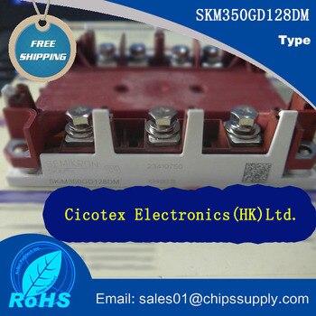 SKM350GD128DM IGBT POWER MODULE
