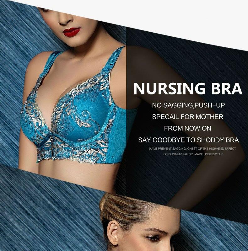 8015 maternity nursing bra D03