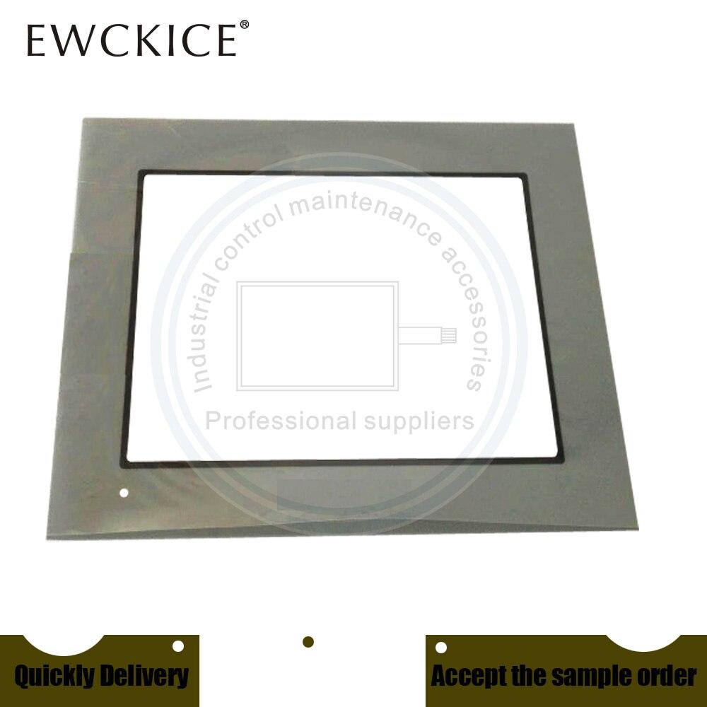 NEW AGP3302-B1-D24 HMI PLC Front label Industrial control sticker Industrial control maintenance accessories