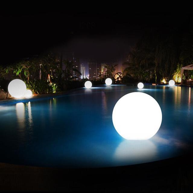 LED Floating Ball