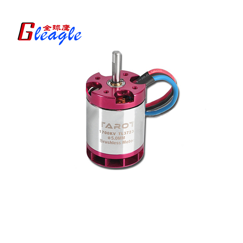 Free shipping 500 TL3723-03 brushless motor for rc helicopter