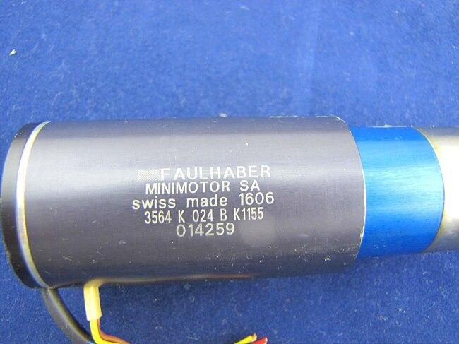 41860cb152c FAULHABER MINIMOTOR SA swiss made 1606 3564 K 024 B K1155 on Aliexpress.com