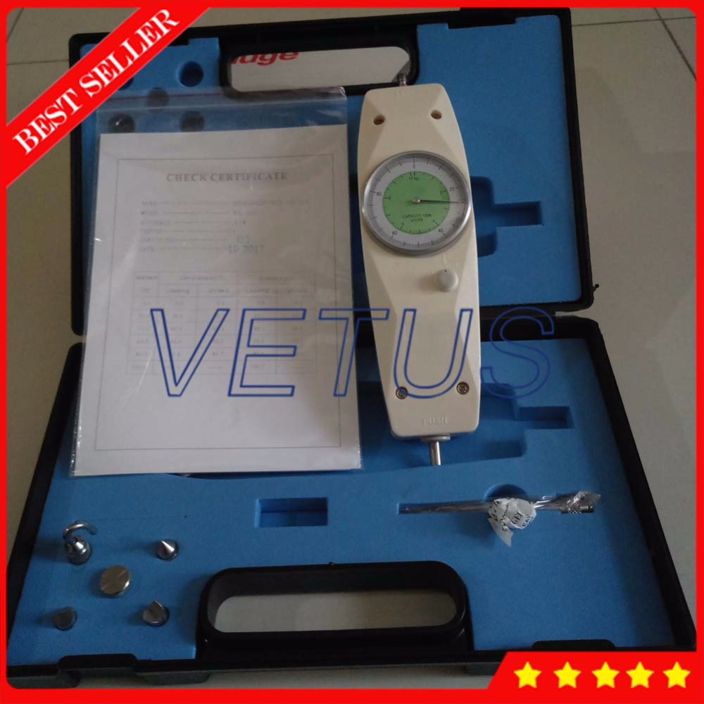 NK-50 50N/5kg Digital dynamometer with handheld portable push pull force gauge price