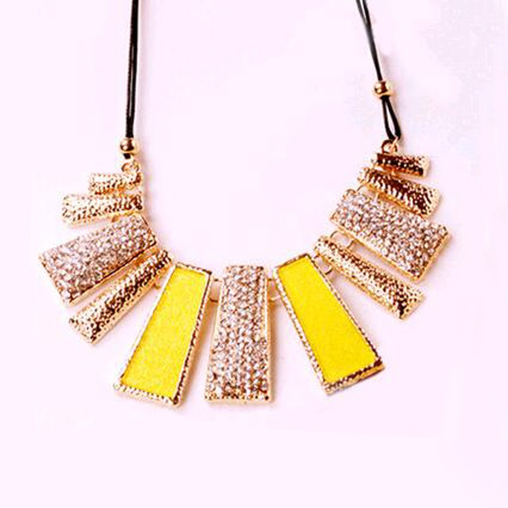 HTB1VhALKFXXXXceXFXXq6xXFXXXs - Necklaces &Pendants Collier Femme Fashion Statement Necklace for Women Boho Colar Vintage Fine Jewelry Collar Mujer Bijoux