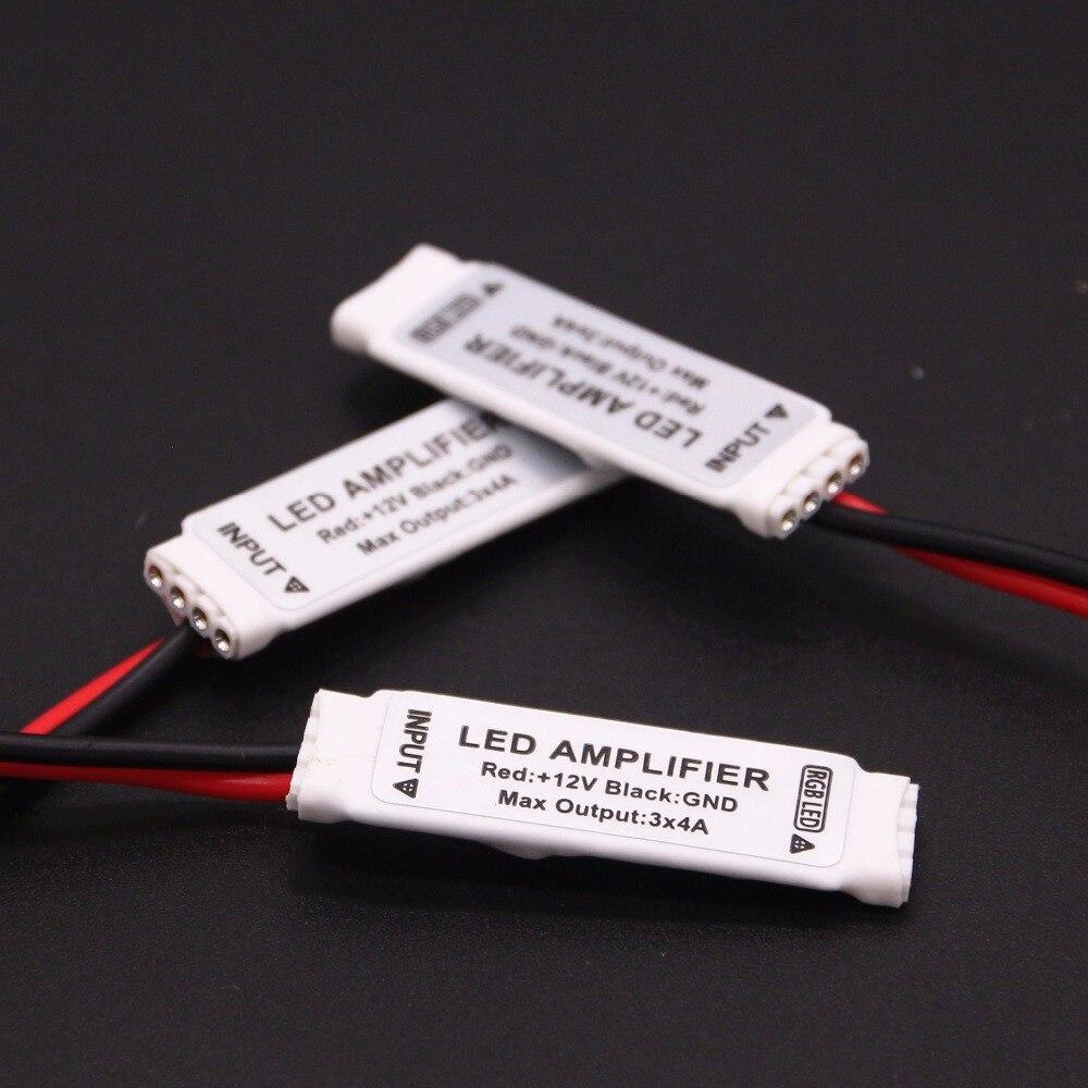 DIY RGB LED Strip Waterproof LED Light Strips Flexible Tape add ...