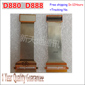 2015 Hot sale BRAND NEW LCD Cable RIBBON FOR SAMSUNG SGH D880 D888 #A-373 Test ok,Free Shipping + Tracking Code