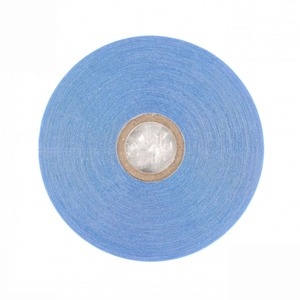 Image 2 - 36yards Hair System Tape Lace Front Support Blue Double Sided Adhesive Tape For Tape Hair Extension/Toupee/Lace Wig
