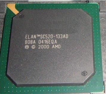 5pcs SC520 SC520 133AD