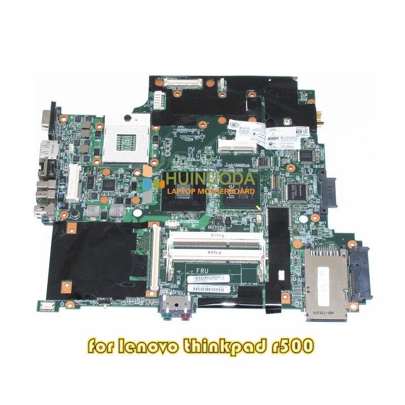 45N4476 63Y1448 45N5348 63Y1451 45N4385 For Lenovo ThinkPad R500 Laptop Motherboard GM45 DDR3 Intel HD graphics 15.4 inch for lenovo thinkpad x200 intel gm45 motherboard 43y9980 48 47q06 031 intel gma x4500