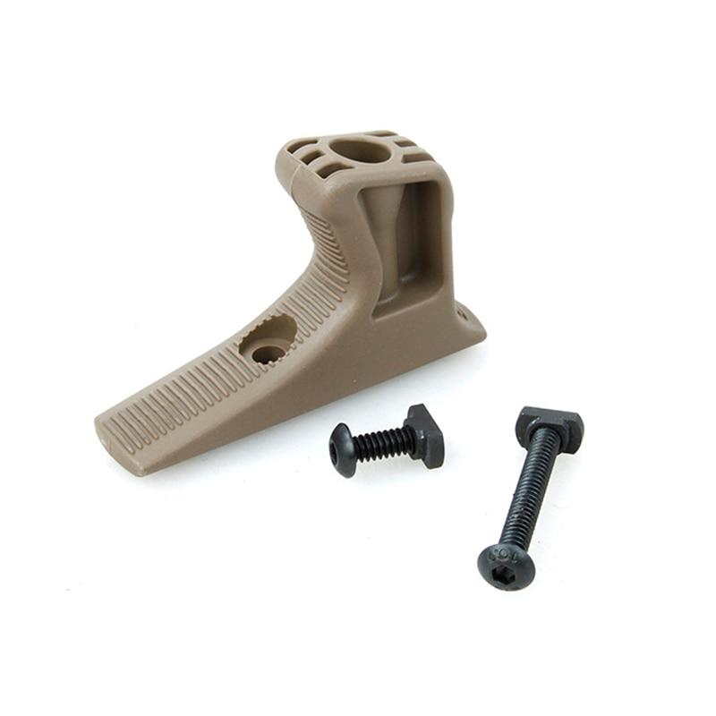 TMC Tactical GFT Hand Stop Panel for MLOK System Handguard Polymer Airsoft Gear 3141(China)