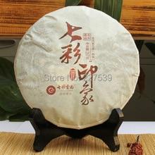 pu107 Promotion 357g Chinese yunnan Puerh tea puer tea pu er the China naturally organic matcha health care puerh tea pue