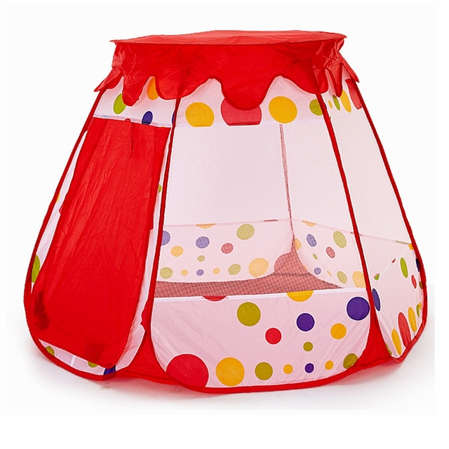 Toy Play Tent House Kids Toys Outdoor Child Tent for Boy Girl ball Pool Toy Gift  sc 1 st  AliExpress.com & Toy Play Tent House Kids Toys Outdoor Child Tent for Boy Girl ball ...