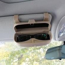 Carmilla стайлинга автомобилей Стекло es Box чехол для Chevrolet Chevry Cruze Малибу Trax Aveo Equinox Ford Focus Mondeo Fiesta Ka