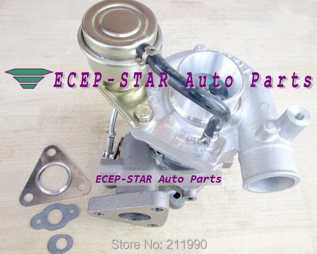 Free Ship TF035-2 49135-03220 49135 03220 Turbo Turbocharger For Mitsubishi Delica L400 Challenger Canter 1998- 4M40 2.8L 140HP