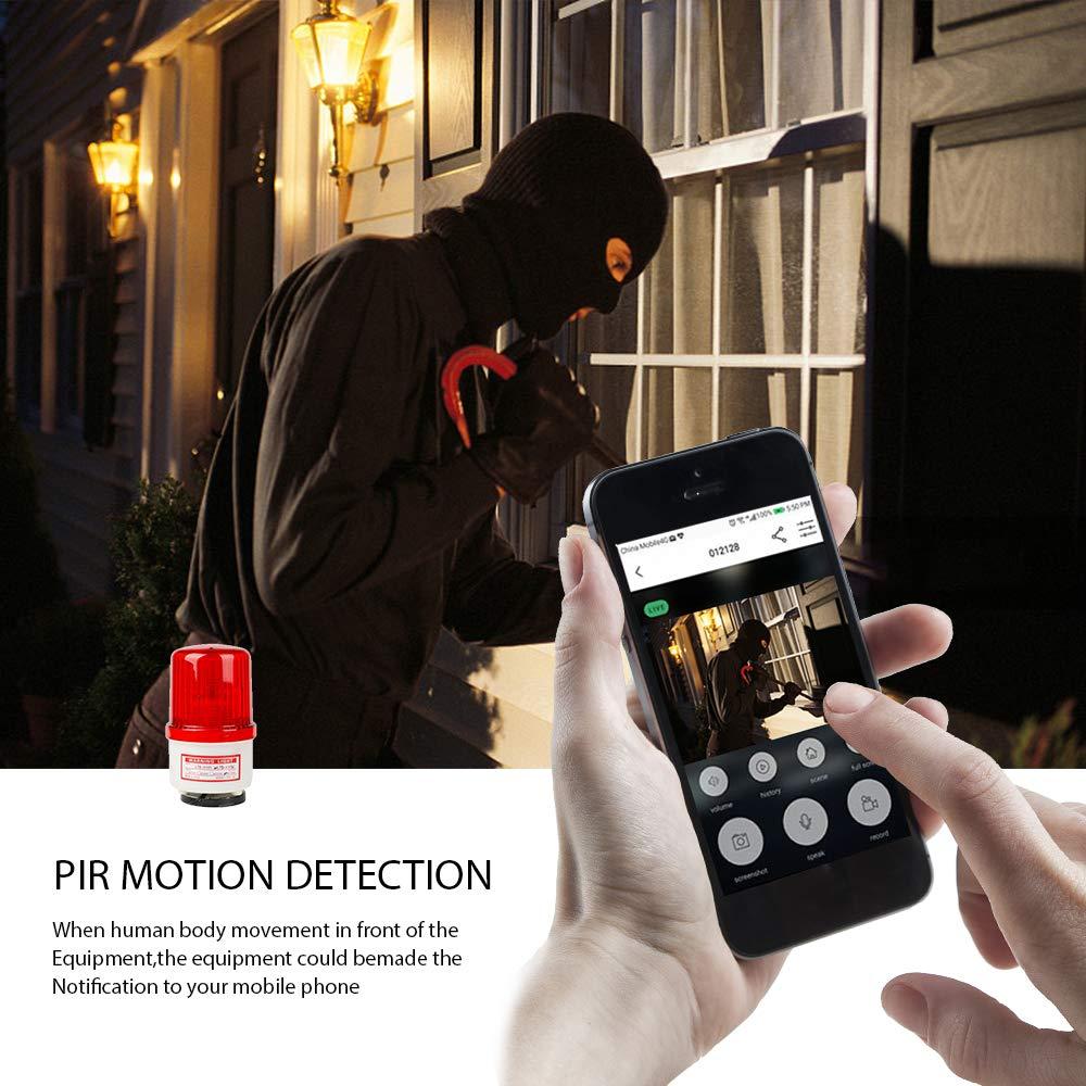 Купить с кэшбэком Smart Vedio Intercom Door Phone WiFi Video Doorbell Camera Visual IP Door Bell Wireless Home Security Camera video surveillance