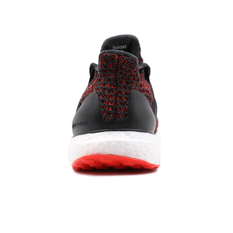 dd9f2697e1c46 ... ADIDAS Ultra Boost UB 4.0 Unisex Running Shoes Breathable Stability  Support Sports Sneakers For Men And ...