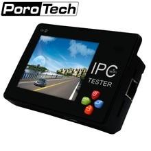3.5 «IP CCTV testeur moniteur IP caméra analogique caméra WIFI PTZ 12V1A sortie IPC1600