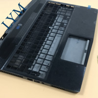 Brand new laptop case for Dell ALIENWARE15M Laptop Palmrest and bottom base