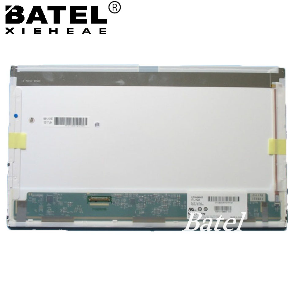 LP156WH2 TL Q2 LCD Matrix LP156WH2 (TL) (Q2) Glare 1366*768 15.6 HD 40Pin Glossy lp156wh2 tl qb tl qb glare 1366 768 hd 40pin lvds laptop lcd screen display matrix
