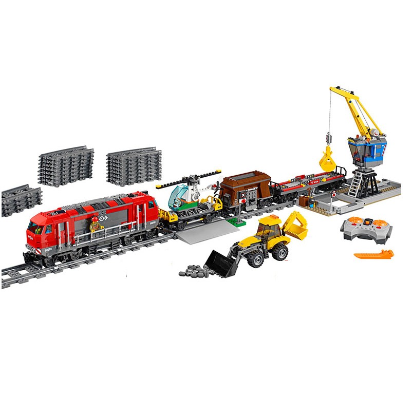 1033pcs diy City Engineering Remote Control RC Train Model & Building Blocks Bricks Educational toys for Children Legoingly hot sale 1000g dynamic amazing diy educational toys no mess indoor magic play sand children toys mars space sand