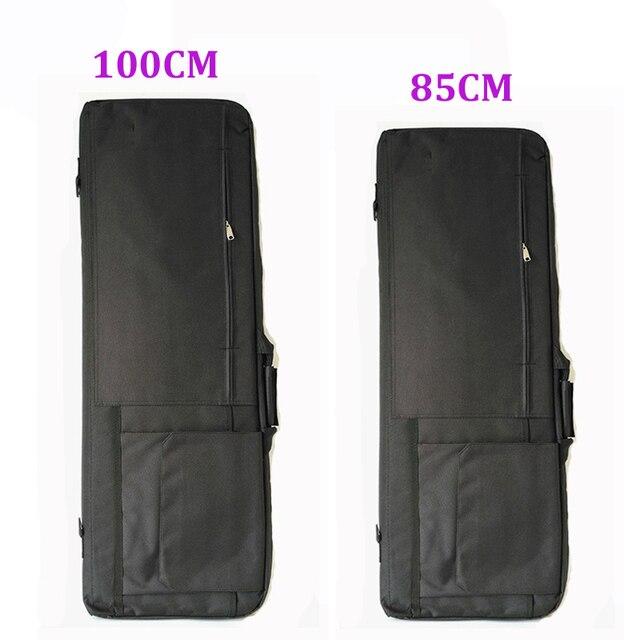 be4c437500 Tactical Gun Bag Military Equipment 85   100CM Airsoft Rifle Case Carry Bag  Hunting Shortgun Shoulder Bag Camping Sport Backpack