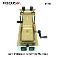 Novecel поляризатор удаление машина/ОСА/Стекло удаление для телефона для ЖК дисплей скрин ремонт